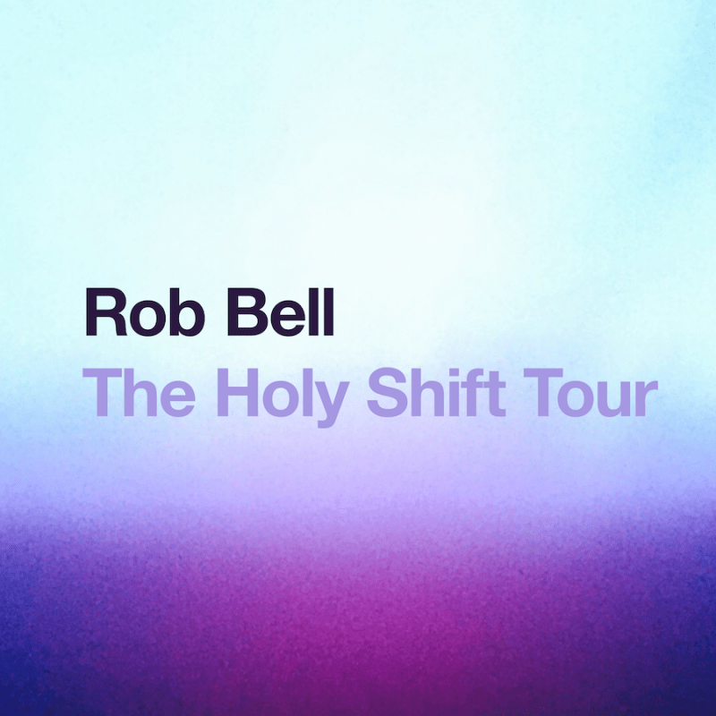 The Holy Shift Tour Audio Download