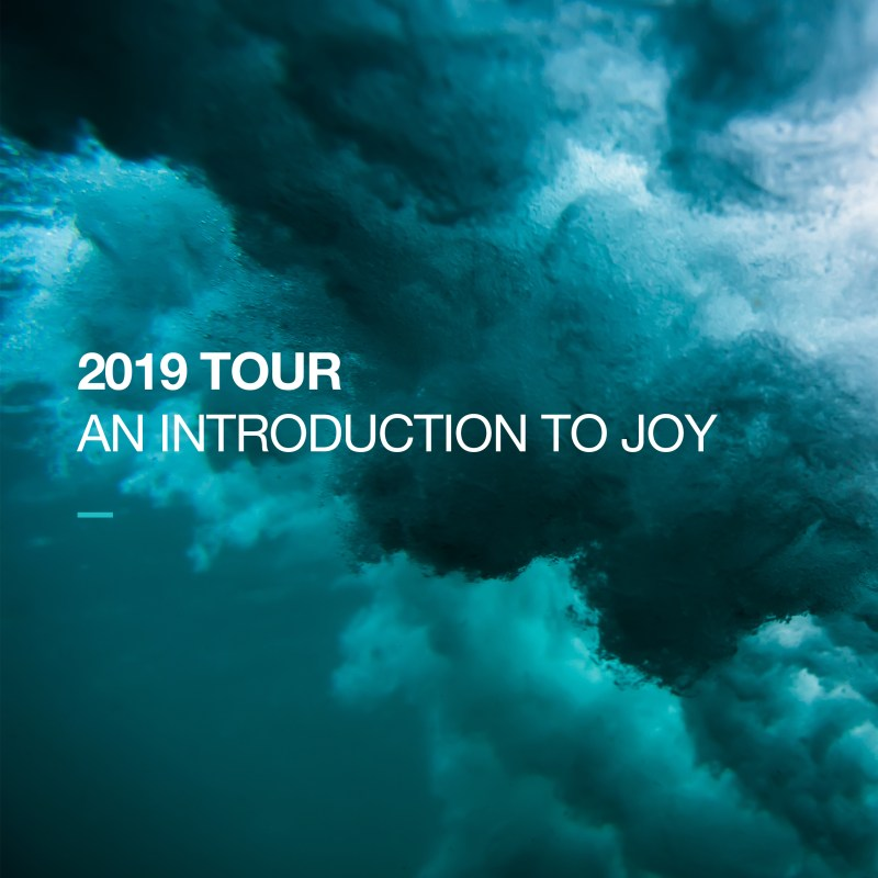 An Introduction to Joy