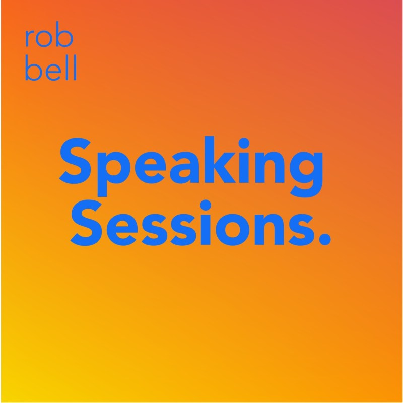 Speaking Sessions
