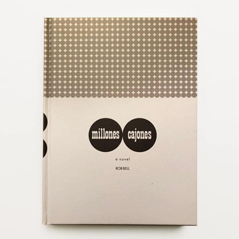 Millones Cajones (A Novel)