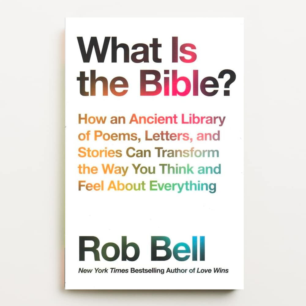 what-is-the-bible