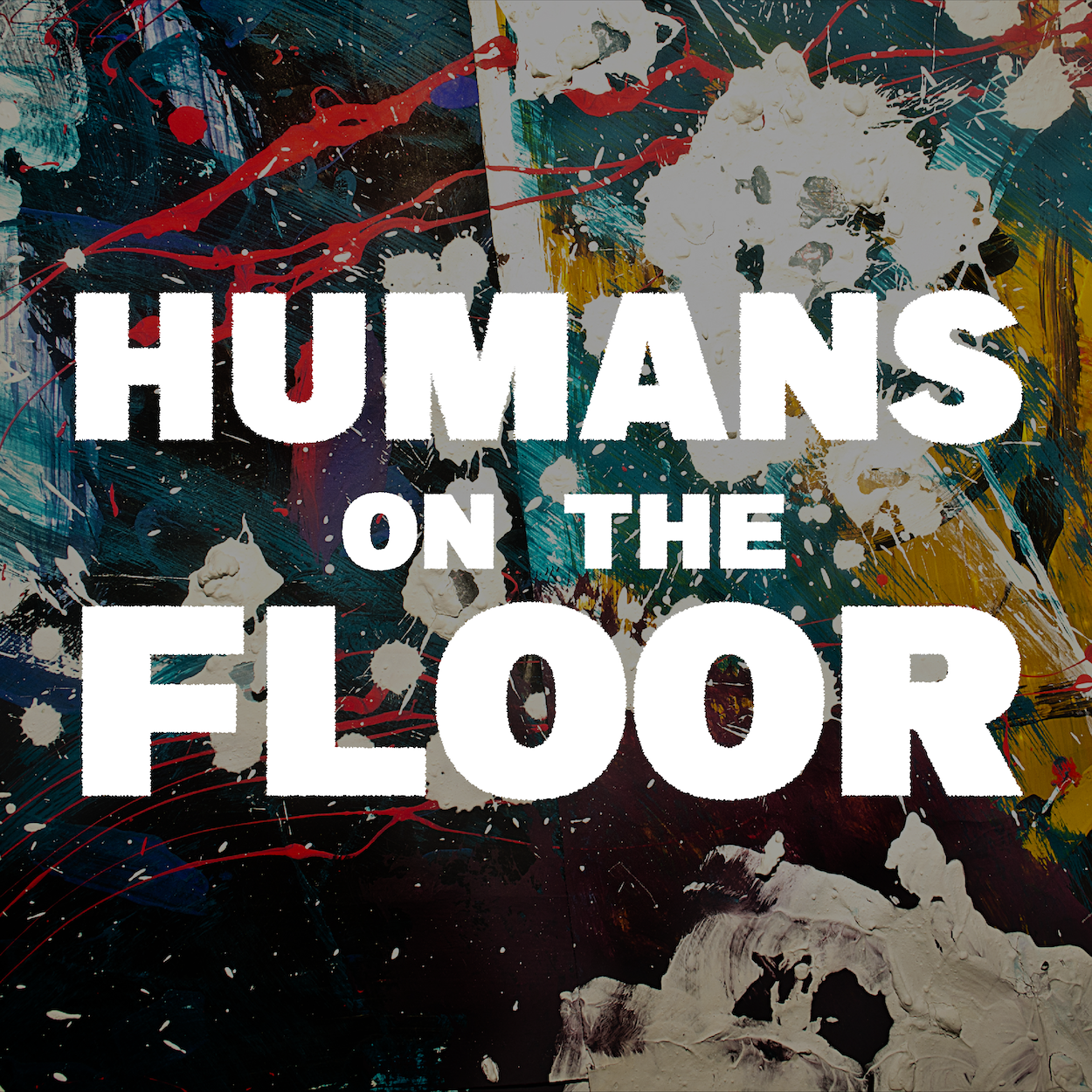 HUMANS ON THE FLOOR