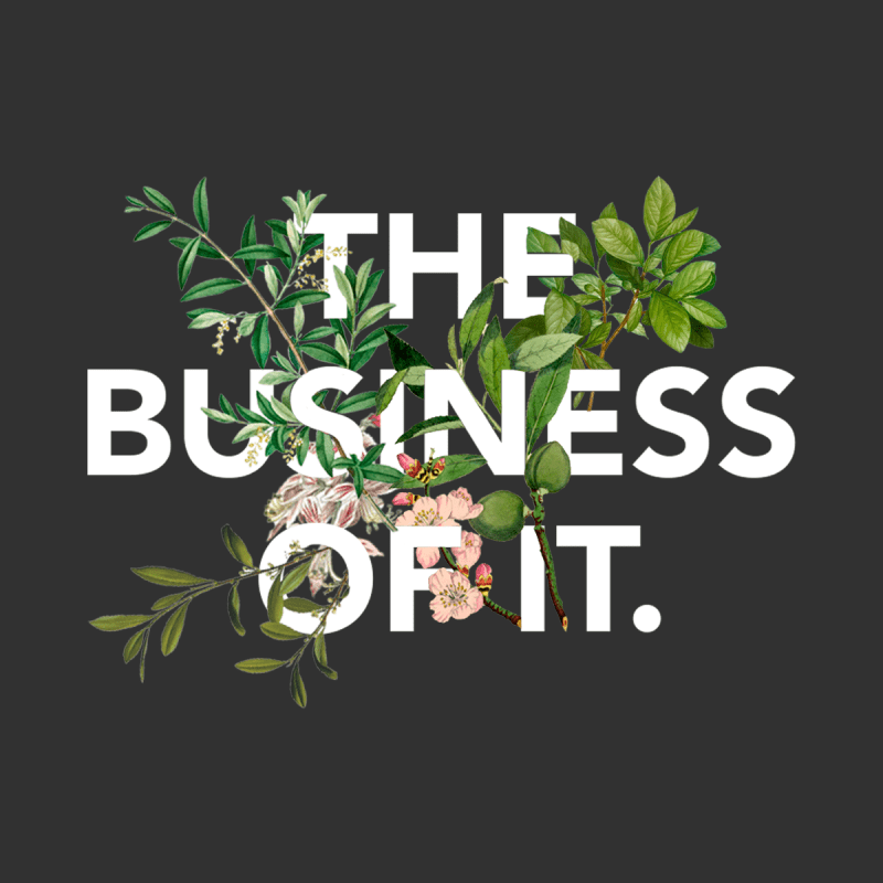 THE BUSINESS OF IT